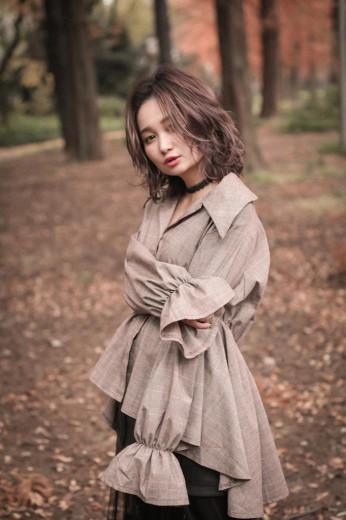 autumnスタイル